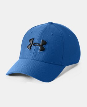 Best Seller Men s UA Blitzing 3.0 Cap 1 Color Available  25 09d49ee87d0