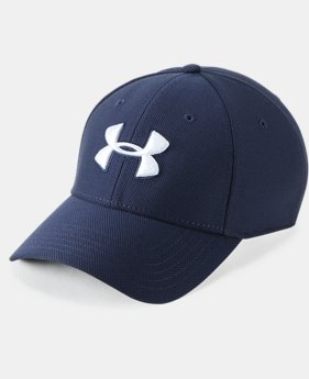 Men's UA Blitzing 3.0 Cap  11  Colors Available $25