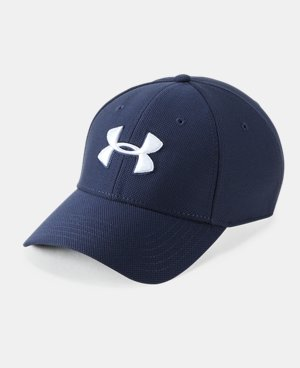 Men's Navy Hats & Headwear | Under Armour US