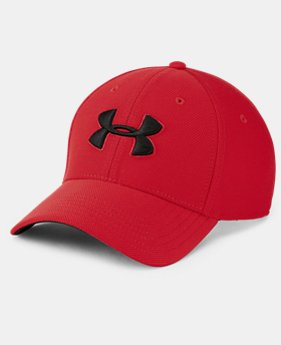 Best Seller  Men's UA Blitzing 3.0 Cap  1  Color Available $30
