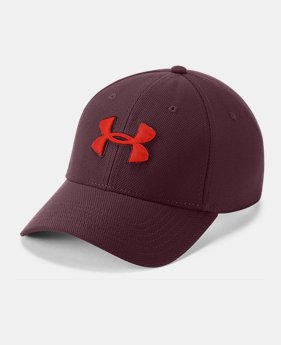 Men s UA Blitzing 3.0 Cap 1 Color Available  15 7e291c43075