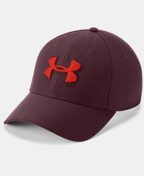 Best Seller Men's UA Blitzing 3.0 Cap  1  Color Available $25