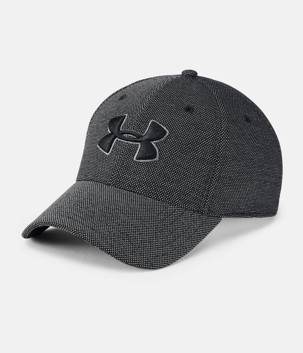c3b7e3fa71c Men s UA Heathered Blitzing 3.0 Cap 1 Color Available  25