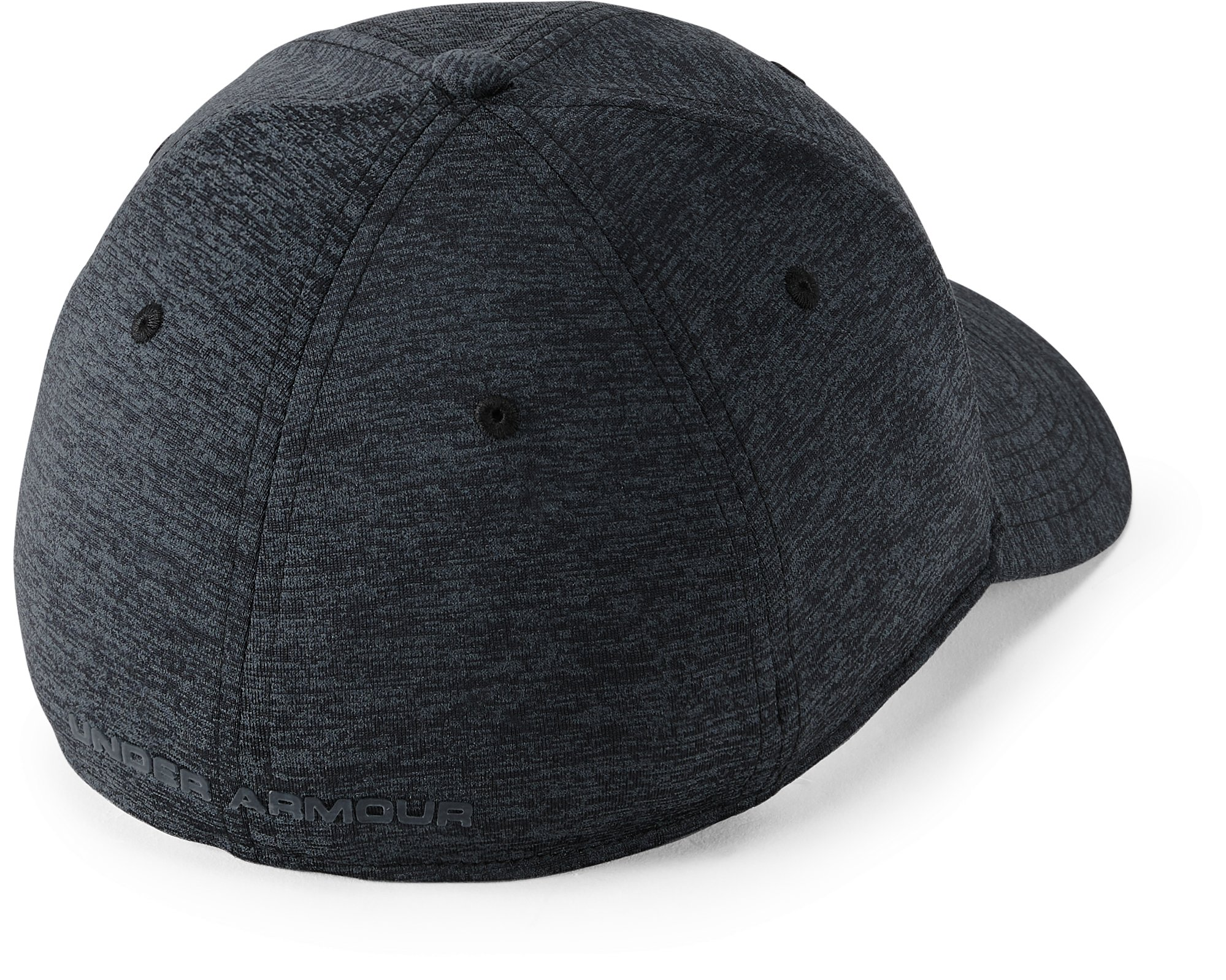 Men's UA Twist Closer 2.0 Cap, Black ,