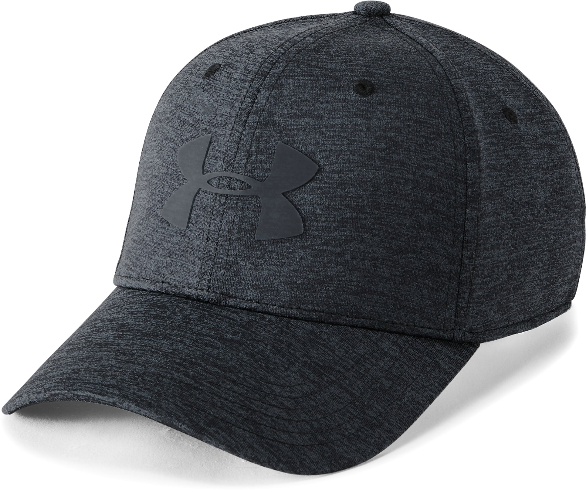 Men's UA Twist Closer 2.0 Cap, Black