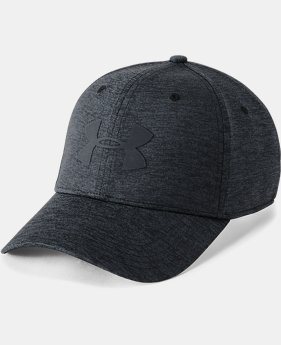Men's UA Twist Closer 2.0 Cap  3  Colors Available $32