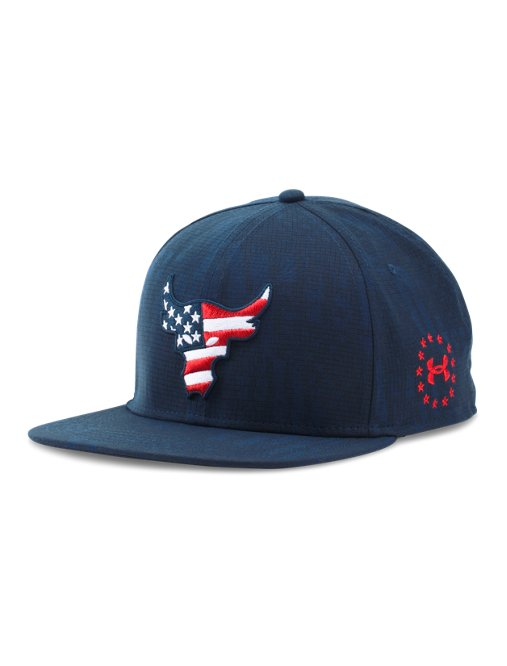 This review is fromMen s UA x Project Rock Freedom Snapback Cap. 4cece33687e