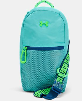Girls' UA Downtown Sling  2  Colors $45