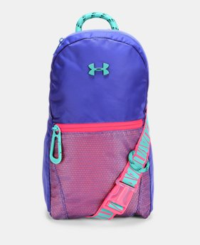 1b7882274224 Girls  UA Downtown Sling 1 Color Available  45