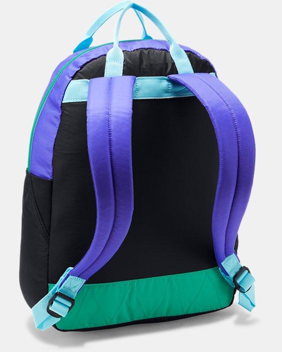 Girls UA Favorite Backpack 3.0, Black, pdpMainDesktop image number 1