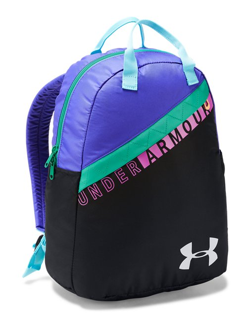 This review is fromGirls UA Favorite Backpack 3.0. 94919c69756a7