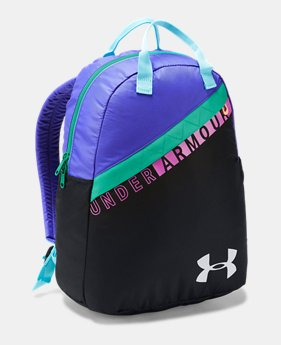 Girls UA Favorite Backpack 3.0 4 Colors Available  27 to  33.97 3686ecda79a83