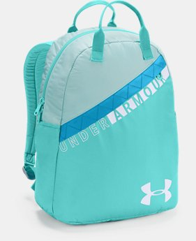 Girls UA Favorite Backpack 3.0  3  Colors Available $45