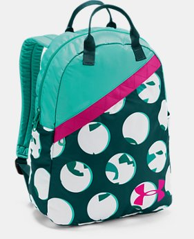 New Arrival Girls UA Favorite Backpack 3.0  3 Colors $45