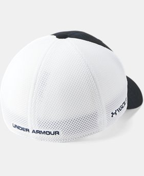 Boys' UA Microthread Golf Mesh Cap  2  Colors Available $19.99
