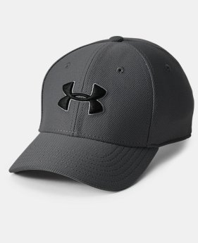 Boys' UA Blitzing 3.0 Cap  5  Colors Available $25
