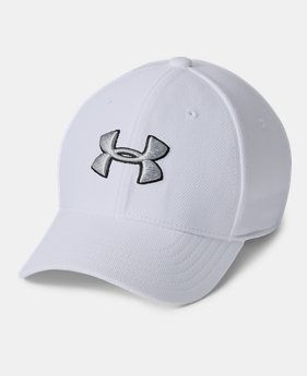 Boys  UA Blitzing 3.0 Cap 1 Color Available  20 ba00983d6b0