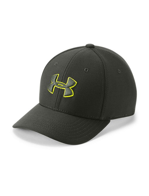 This review is fromBoys  UA Blitzing 3.0 Cap. 441f06bb5504d
