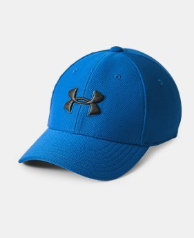 Boys  UA Blitzing 3.0 Cap 1 Color Available  20 54a9130fbcc