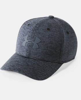 New Arrival Boys' UA Twist Closer 2.0 Cap  1 Color $22