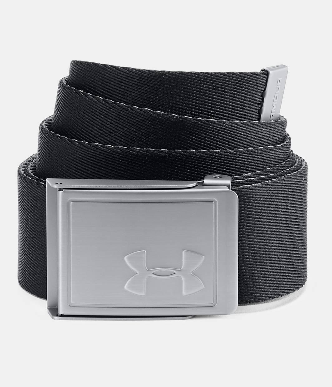 86204f9a2a46 Men s UA Webbing Belt 2.0 4 Colors Available  20