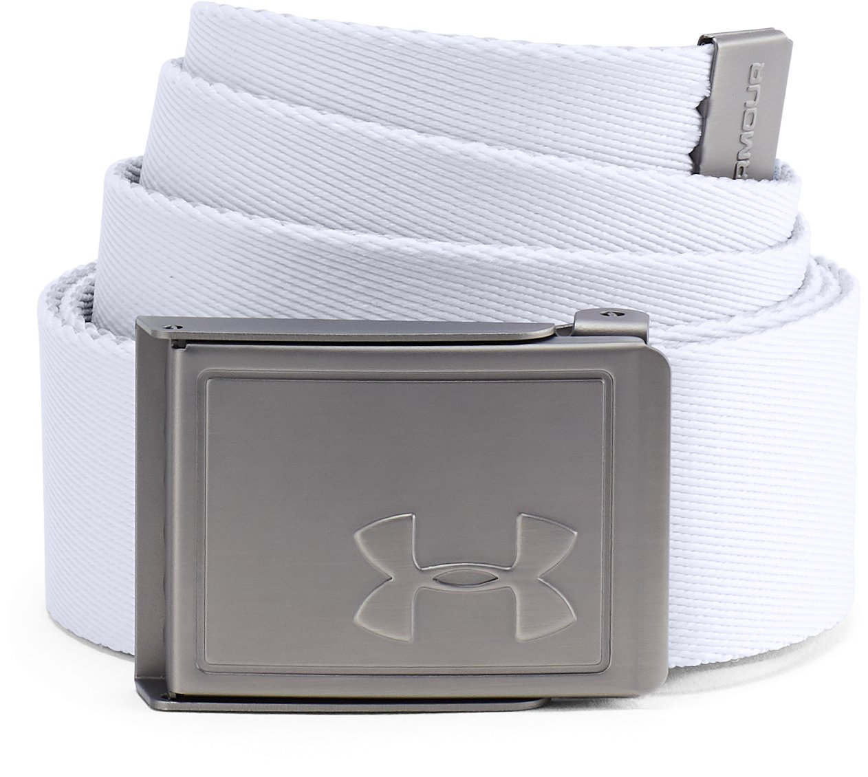 Men's UA Webbing Belt 2.0 3 Colors $20.00