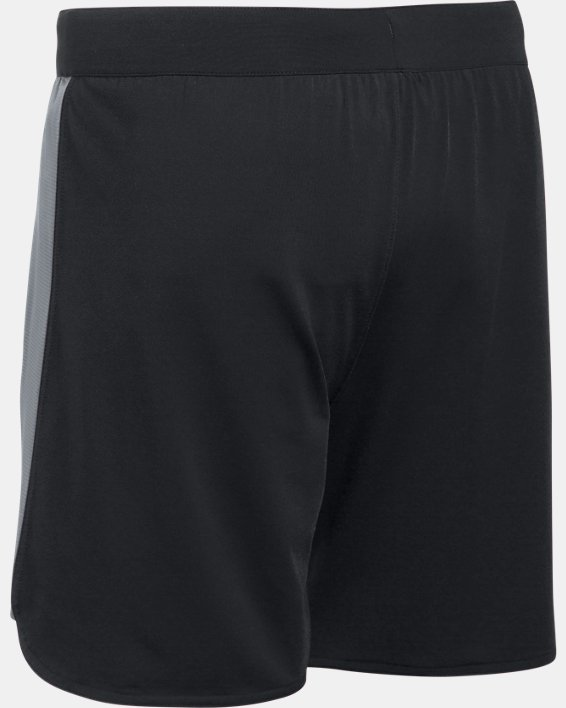 UA Women's UA Game Time Shorts, Black, pdpMainDesktop image number 6