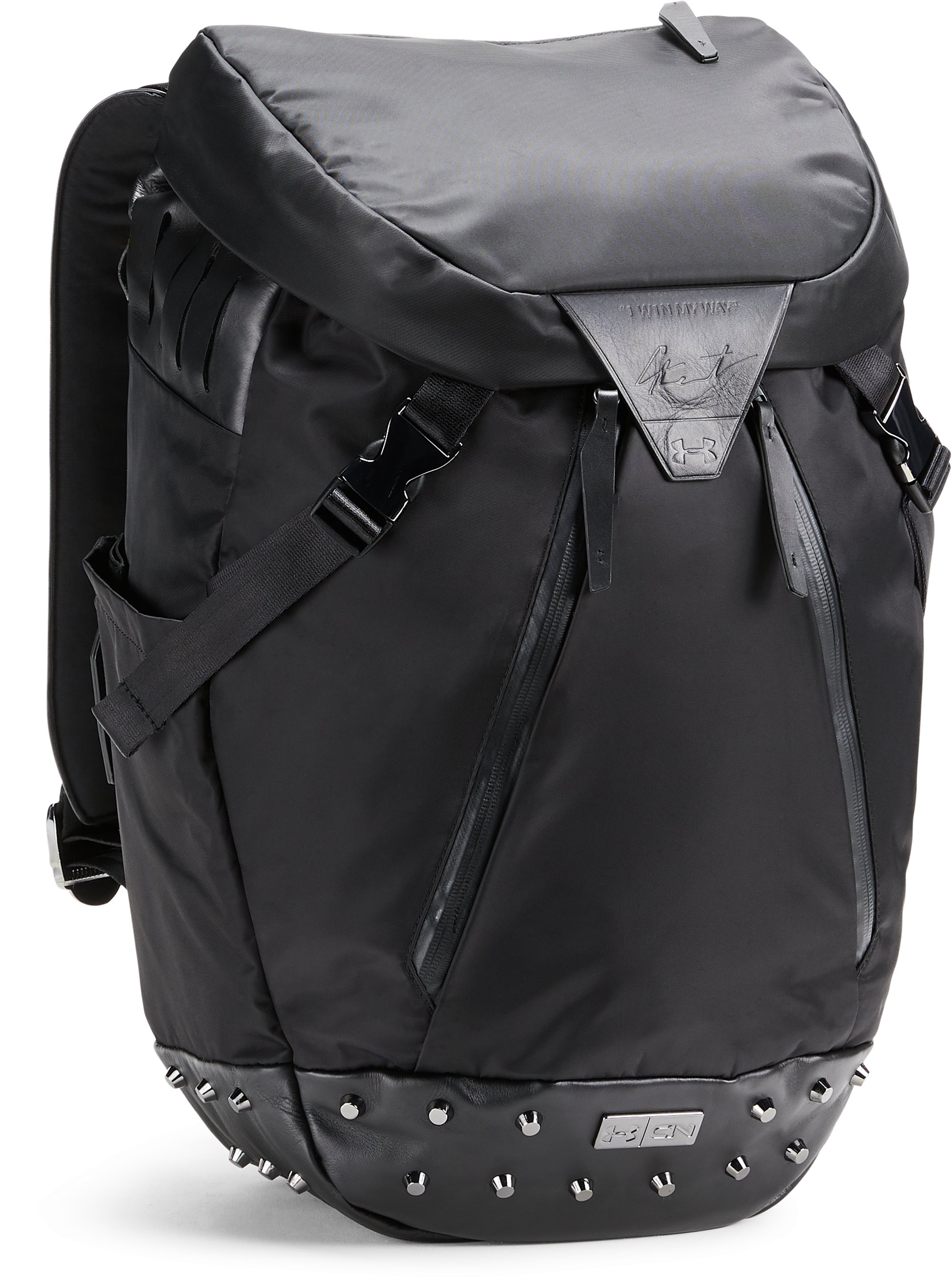 UA Arrival Series Cam Backpack 1 Color $250.00