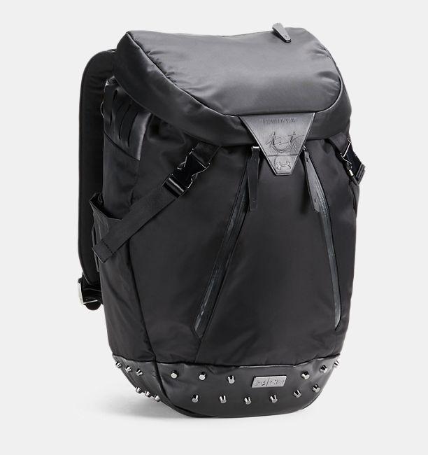 UA Pro Series Cam Backpack  ccfdd3e0a17fe