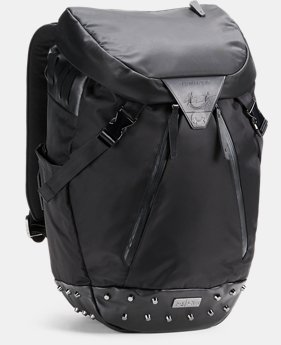 UA Arrival Series Cam Backpack  1 Color $250