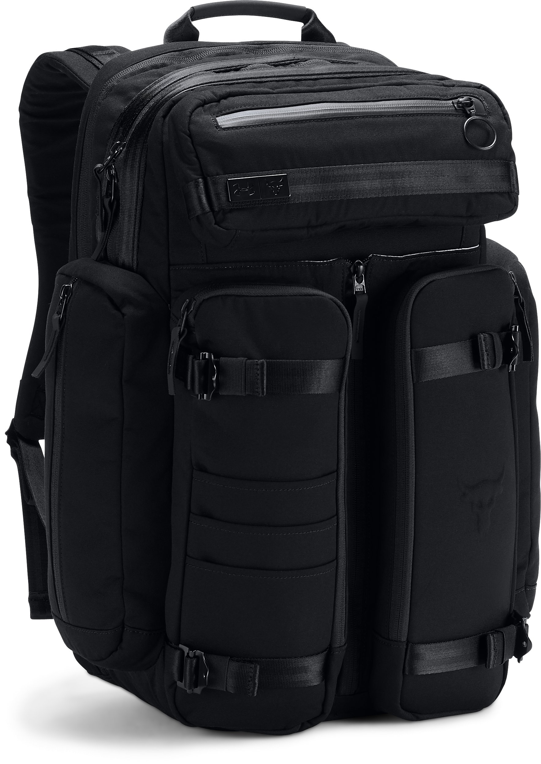 UA Pro Series Rock Backpack