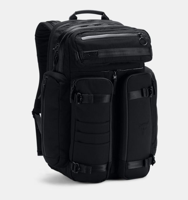 Men s UA Pro Series Rock Backpack  c3d8d4c1ccf40