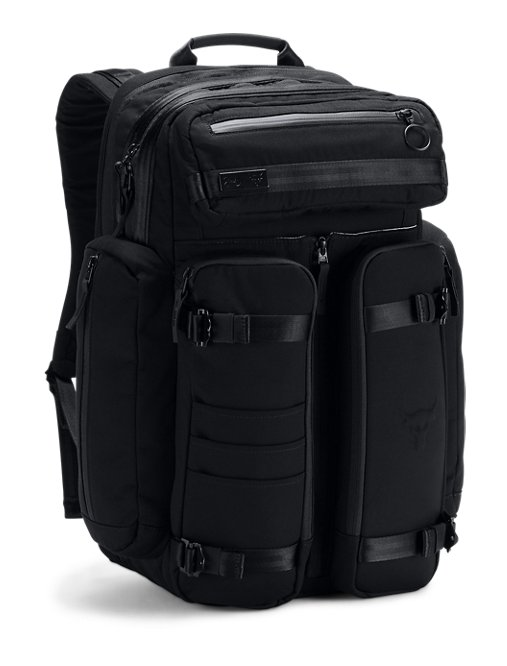 2a6b34aaeb74 This review is fromMen s UA Pro Series Rock Backpack.