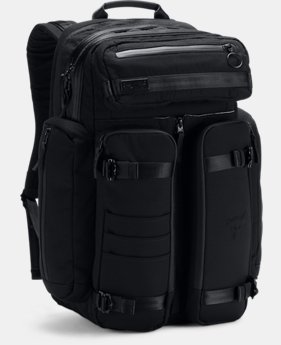New Arrival Men's UA Pro Series Rock Backpack  2  Colors Available $250