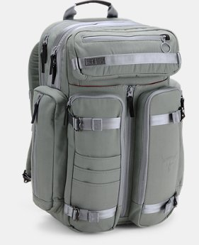 New Arrival Men's UA Pro Series Rock Backpack  1  Color Available $250