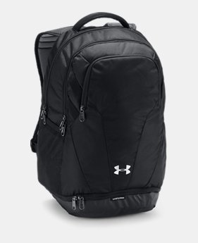 UA Team Hustle 3.0 Backpack 5 Colors Available $54.99