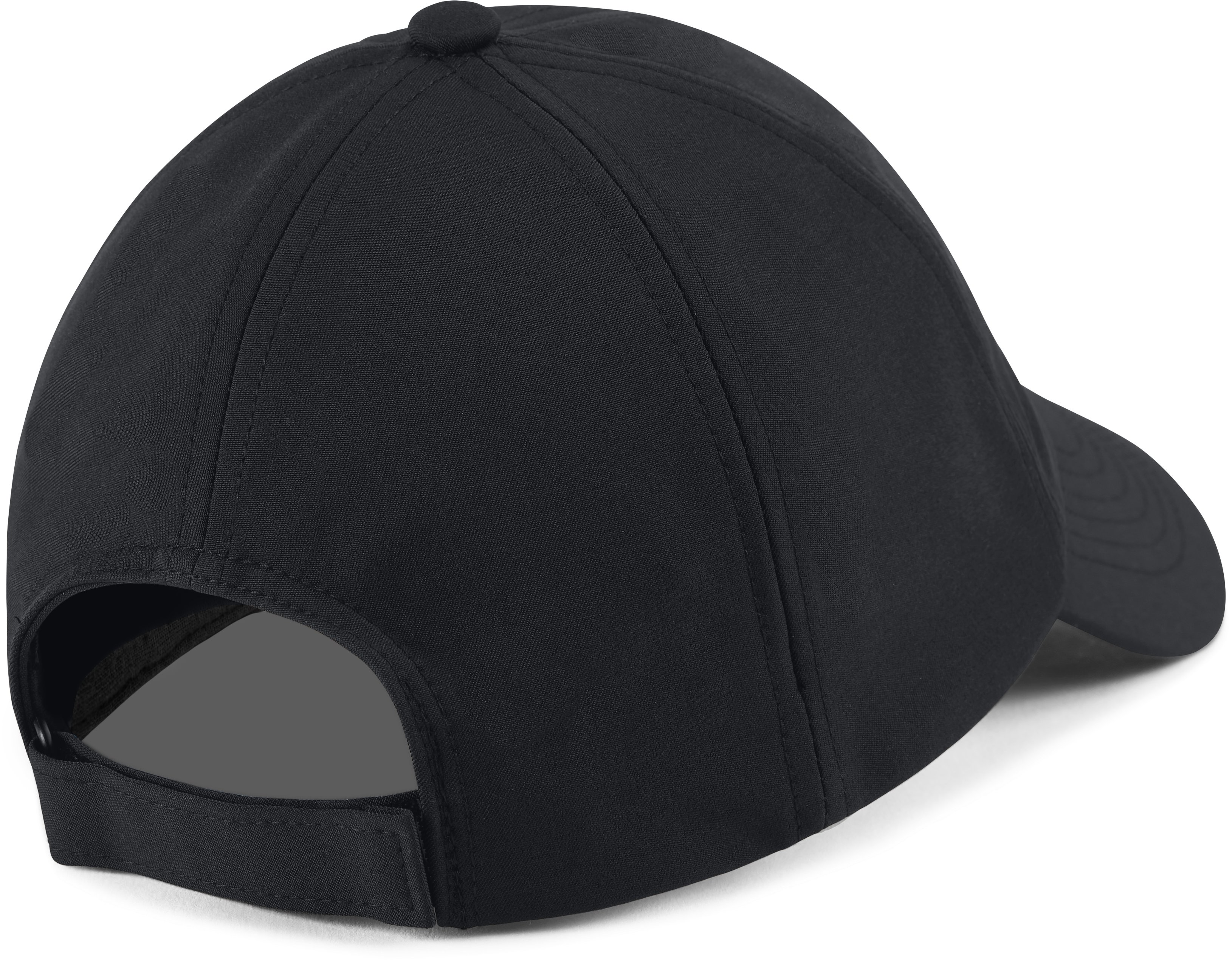 Women's UA Links 2.0 Cap, Black ,