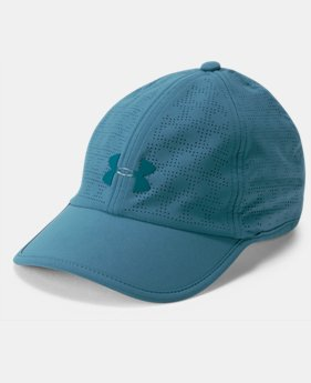 Women's UA Driver 2.0 Cap  1  Color Available $28