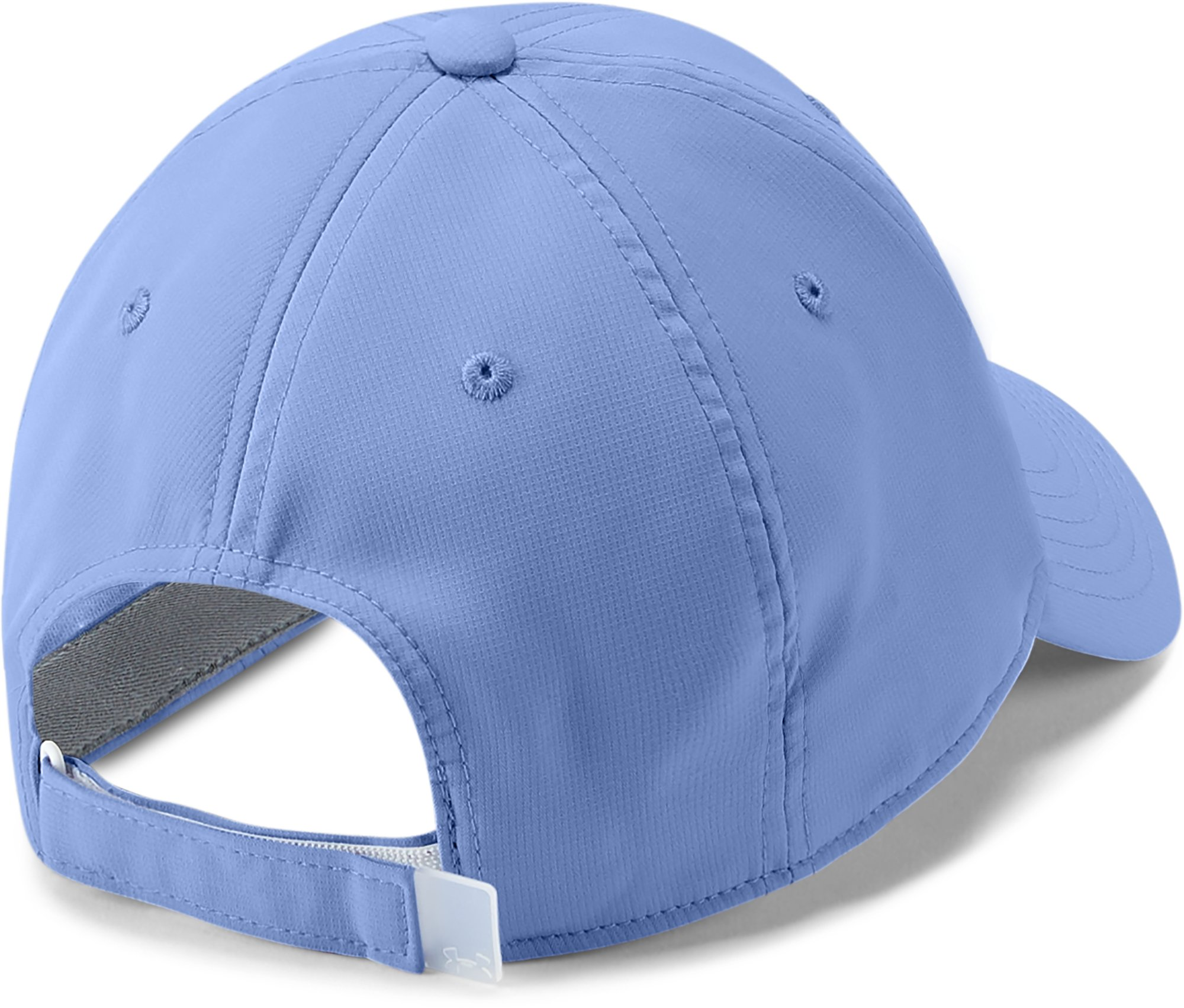 Women's UA Fish Hook Cap, TALC BLUE,