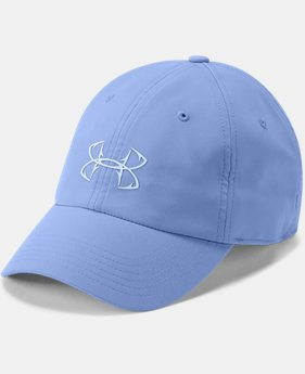 Women's UA Fish Hook Cap  1 Color $25