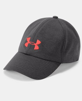 Women's UA Microthread Renegade Cap  7  Colors Available $25