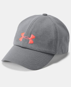 Women's UA Microthread Renegade Cap  3  Colors Available $25