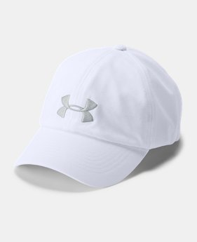 92d00ab9f1 Women's White Hats & Headwear | Under Armour US