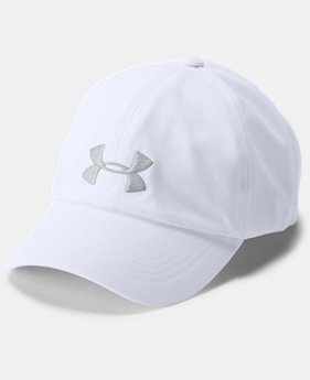New Arrival Women's UA Microthread Renegade Cap  1 Color $25
