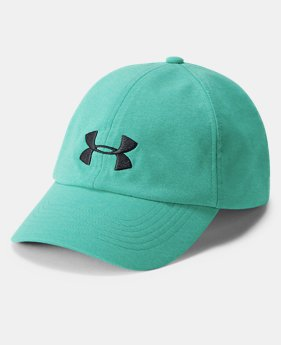 Women's UA Microthread Renegade Cap FREE U.S. SHIPPING 1  Color Available $25