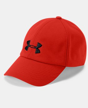 Women's UA Microthread Renegade Cap  1  Color Available $25