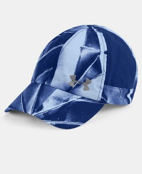 New Arrival Women's UA Fly-By Cap   $25