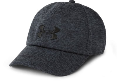 Ladies Under Armour Microthread Twist Renegade Cap Headwear