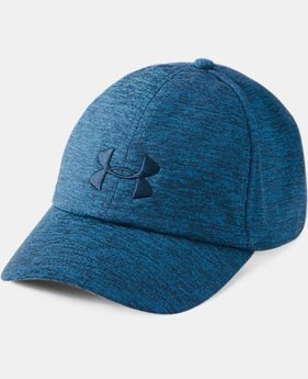Women's UA Microthread Twist Renegade Cap  1  Color $25