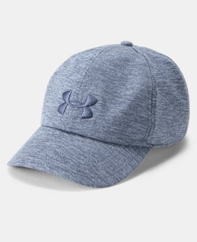 Women's UA Microthread Twist Renegade Cap  4  Colors Available $25